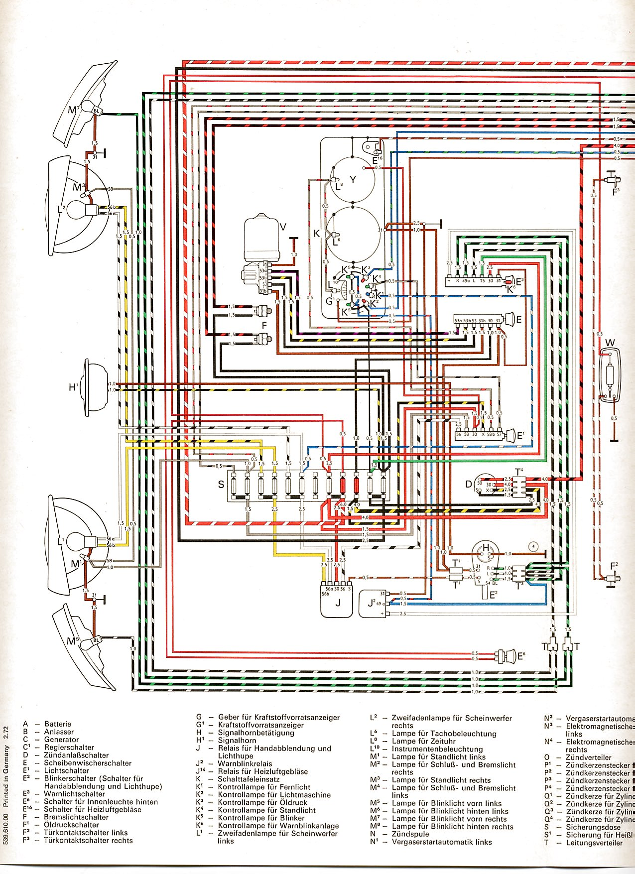 vw t2 wiring diagram vw image wiring diagram vw wiring diagrams on vw t2 wiring diagram