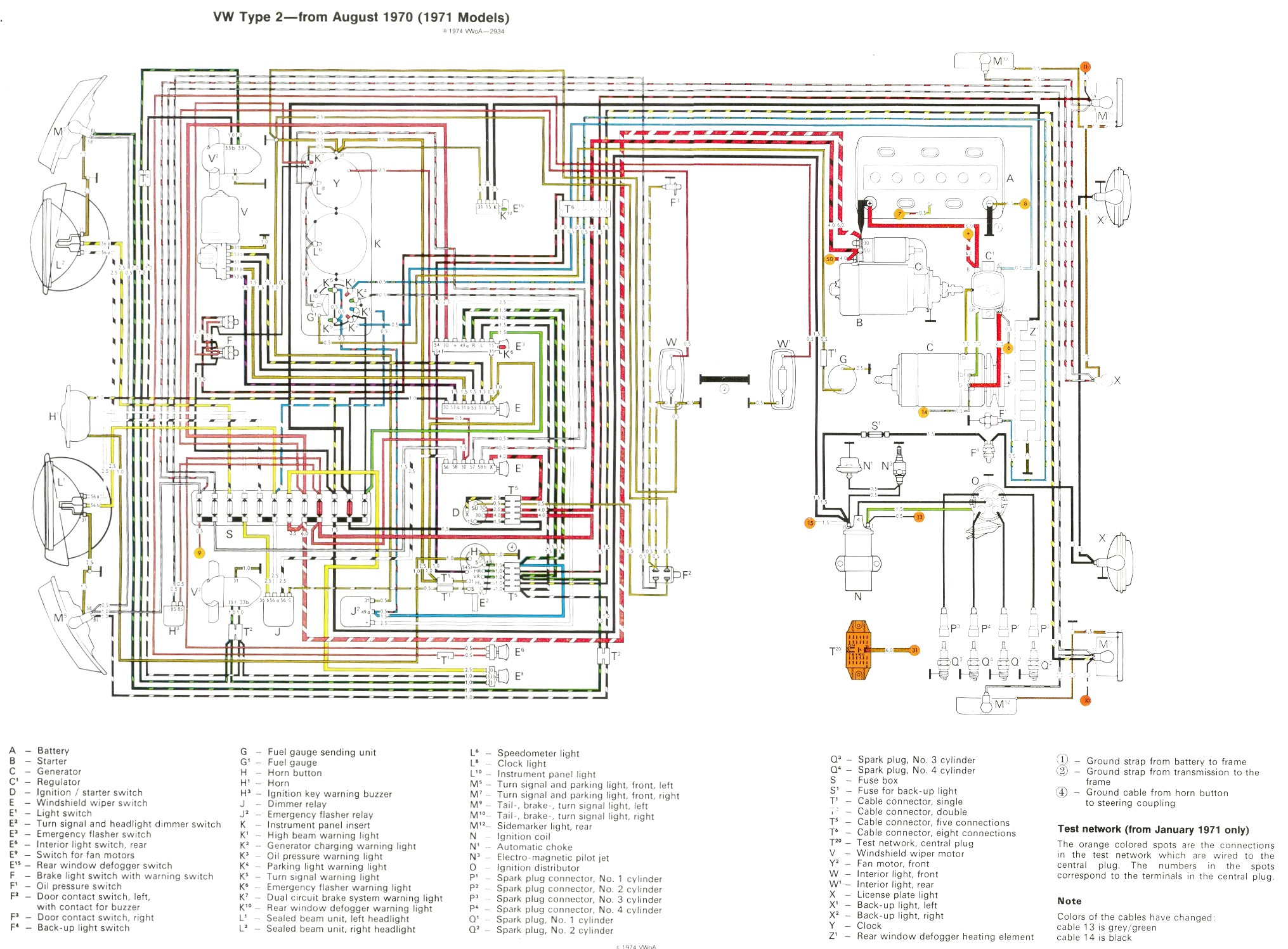 vw wiring diagrams rh volkspower nl Volkswagen Beetle Wiring Diagram  Volkswagen 2002 Beetle Wiring Diagram