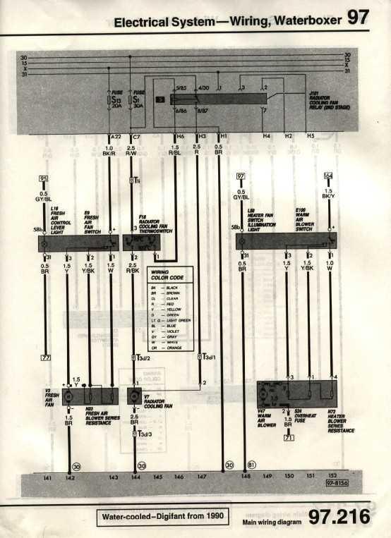 13: 1970 Beetle Wiring Diagram Uk At Satuska.co